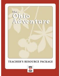 Ohio Adventure, The Teacher's Resource Package (2004 Copyright)