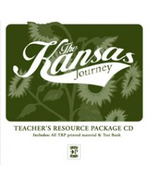 The Kansas Journey CD