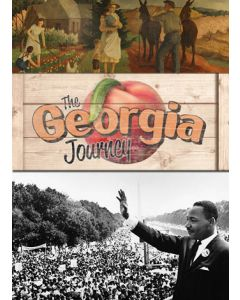 The Georgia Journey, Student Edition