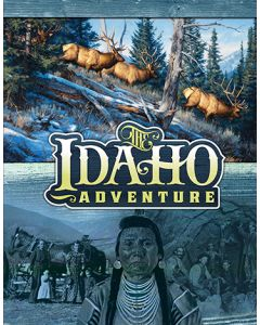 The Idaho Adventure, Second Edition, Student Edition 2018 + 1 year digital access