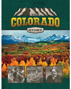 Colorado Story, 2nd Edition, Student Edition