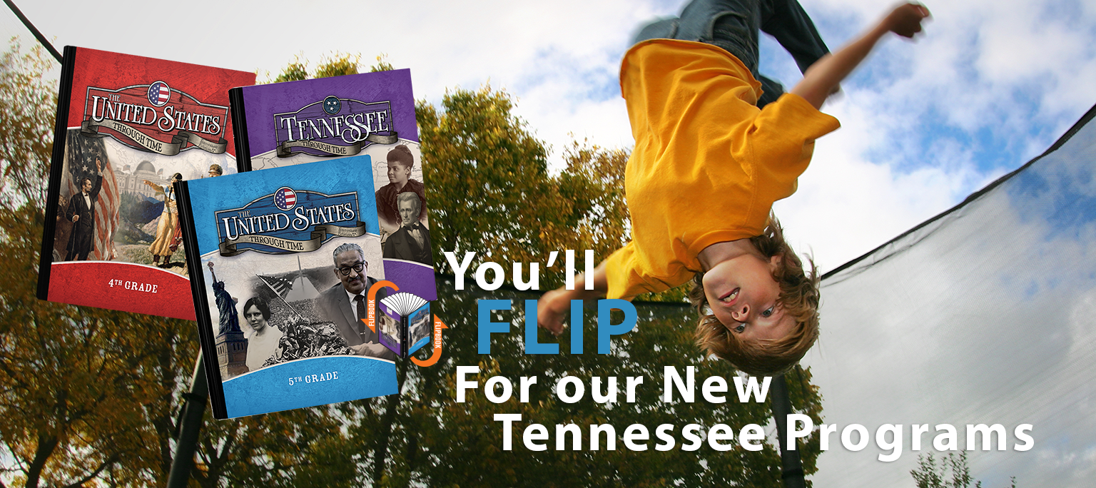Tennessee State History Programs